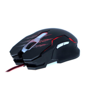 Gaming Mouse Lethal Haze - XTECH XTM-610